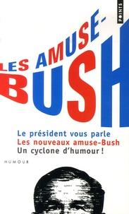 George H.W. Bush - Les amuse-Bush.