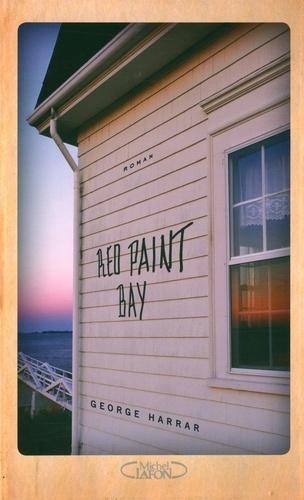 George Harrar - Red Paint Bay.