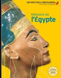 George Hart - Mémoire de l'Egypte.