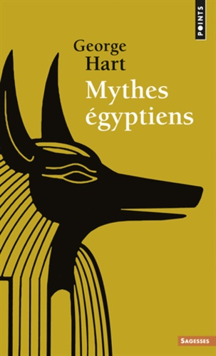 Mythes Egyptiens Poche