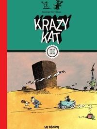 George Herriman - Krazy Kat Les planches du dimanche 1935-1939, volume 3.