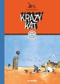 George Herriman - Krazy Kat Tome 1 : 1925-1929.