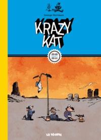 George Herriman - Krazy Kat Tome 4 : 1940-1944.