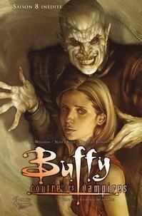 George Jeanty et Joss Whedon - Buffy contre les vampires (Saison 8) T08 - La dernière flamme.