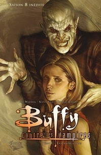 Buffy contre les vampires Saison 8 T08 - George Jeanty, Joss Whedon - 9782809437423 - 8,99 €