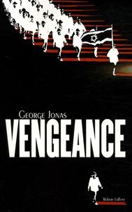 George Jonas - Vengeance.