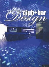 George Lam - Club+Bar Design.