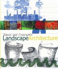 George Lam - Landscape Architecture - Ideas and concepts.
