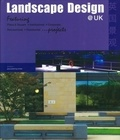 George Lam - Landscape Design @UK.