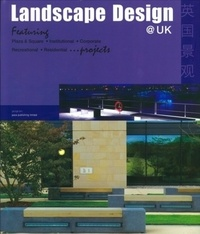 George Lam - Landscape Design @UK.