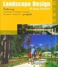 George Lam - Landscape design - Asia Pacific.