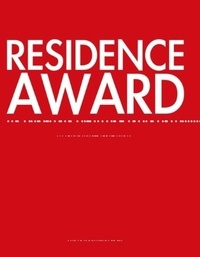 George Li et Welly Hu - Residence Award - 50 works of the 50 most influential chinese designers..