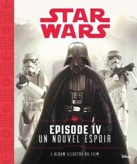 Star Wars Episode Iv Un Nouvel Espoir Pdf Livre Benoitchevalier Pdf