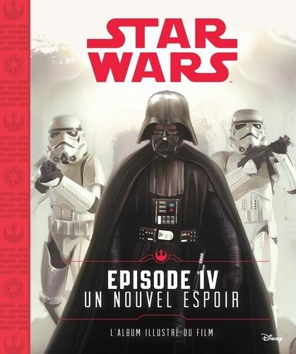 George Lucas - Star Wars Episode IV Un nouvel espoir.
