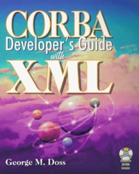 CORBA DEVELOPERSS GUIDE WITH XML. CD-ROM included.pdf