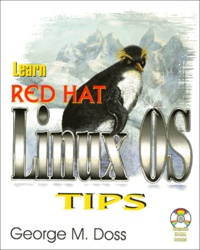 Rhonealpesinfo.fr LEARN RED HAT LINUX OS TIPS. CD-ROM included Image