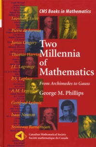 George-M Phillips - .