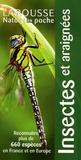 George McGavin - Insectes et araignées.