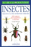 George McGavin - Insectes.