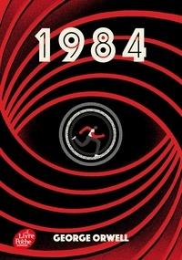George Orwell - 1984.