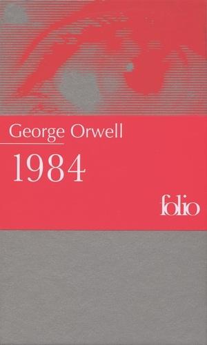 George Orwell - 1984 - Edition limitée.