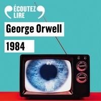 George Orwell et Amélie Audiberti - 1984.