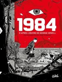 George Orwell et Jean-Christophe Derrien - 1984.