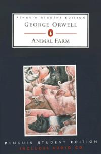 Livres téléchargeables gratuitement pour mp3 Animal Farm. Edition avec CD audio