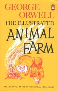 George Orwell - Animal Farm - A Fairy Story.