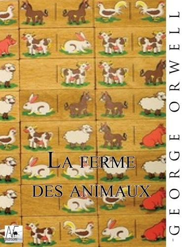 La ferme des animaux - 9782369550839 - 2,99 €
