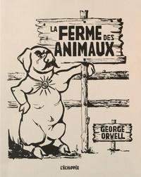 George Orwell - La ferme des animaux - Edition bilingue français-créole.