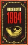George Orwell - Nineteen-Eighty-Four.