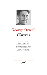 George Orwell - Oeuvres.