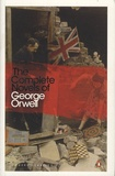 George Orwell - The Complete Novels of George Orwell: Animal Farm, Burmese Days, A Clergyman's Daughter, Coming Up for Air, Keep the Aspidistra Flying, Nineteen Eighty-Four.