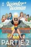 George Pérez et Greg Potter - Wonder Woman - Dieux et Mortels - 2ème partie.