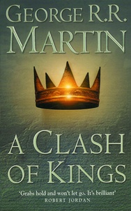 A Game of Thrones : A song of Ice and Fire Book 2.pdf