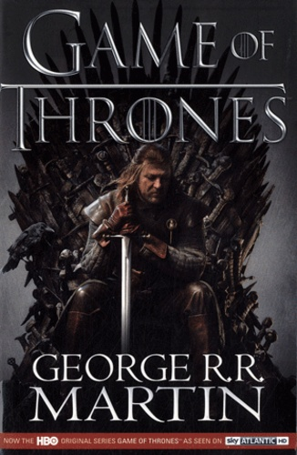 A Game Of Thrones A Song Of Ice And Fire Tome 1 Grand Format