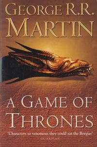 Le trône de fer (A game of Thrones) Book 1.pdf