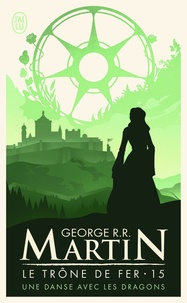 E book download anglais Le trône de fer (A game of Thrones) Tome 15 (French Edition) CHM FB2 par George R. R. Martin 9782290106983