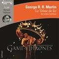 George R. R. Martin et Bernard Métraux - Le trône de fer (A game of Thrones) Tome 4 : L'ombre maléfique.