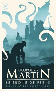 Télécharger un livre pour allumer ipad Le trône de fer (A game of Thrones) Tome 5 PDF DJVU PDB par George R. R. Martin in French