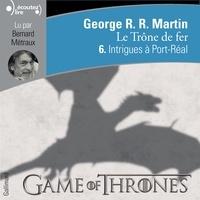 Téléchargez des livres en grec Le trône de fer (A game of Thrones) Tome 6 par George R. R. Martin, Bernard Métraux MOBI in French