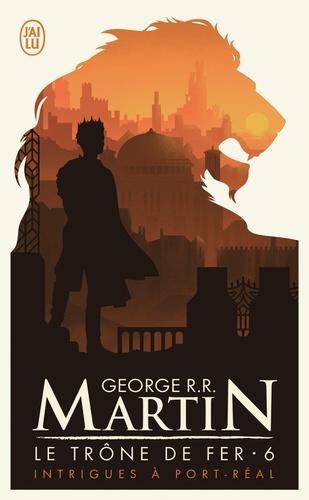 Le Trone De Fer A Game Of Thrones Tome 6 Poche