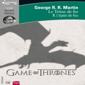 George R. R. Martin - Le trône de fer (A game of Thrones) Tome 7 : L'épee de feu.