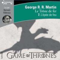 Télécharger un ebook gratuit Le trône de fer (A game of Thrones) Tome 7 9782072729751 par George R. R. Martin