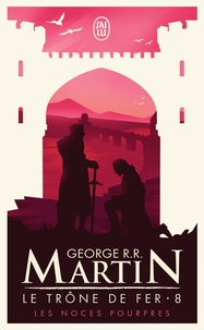 Le trône de fer (A game of Thrones) Tome 8 - George R. R. Martin | Showmesound.org