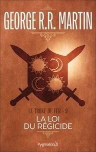 Livres à télécharger en pdf Le trône de fer (A game of Thrones) Tome 9 (French Edition) 9782857047988