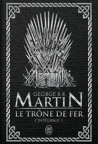 Le Trône de fer l'Intégrale (A game of Thrones) Tome 1 -  -  Edition de luxe