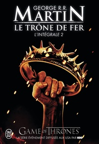 Le Trône de fer lIntégrale (A game of Thrones) Tome 2.pdf