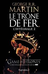 Télécharger en ligne gratuitement Le Trône de fer l'Intégrale (A game of Thrones) Tome 2 9782756408521 (French Edition) par George R. R. Martin